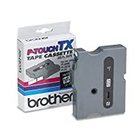 Brother TX Tape Cartridge for PT-8000 BRTTX1311 by Brother