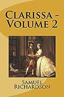 Clarissa - Volume 2