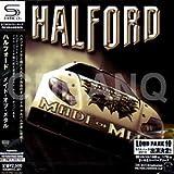 ハルフォード�W/メイド・オブ・メタル