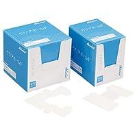 共和 クリアホールド(はなテープ) クリアホールド(ハナテープ) YB-P6060(100マイ)(24-2654-00)【12箱単位】