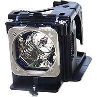 Benq交換ランプ–260W–2000時間通常、3000Hour経済モード–5j.j2d05.001