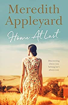 Home at Last by [Appleyard, Meredith]