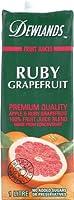 デューランド ルビーグレープフルーツジュース 混合果汁100% 1000ml