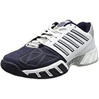 K Swiss Men's Big Shot 3 Tennis Shoes, White