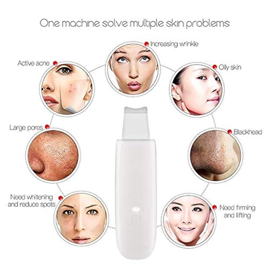 むしろ主比類のない顔の美のマッサージャー、顔のマッサージャー、微結晶の顔の修理の深いクリーニングの美装置、超音波顔持ち上がるマッサージャー