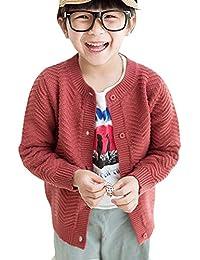 fc48d5c3f3b1d Amazon.co.jp  90 - カーディガン・ボレロ   ガールズ  服&ファッション小物