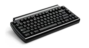 Matias Mini Quiet Pro Keyboard for PC, Version 5