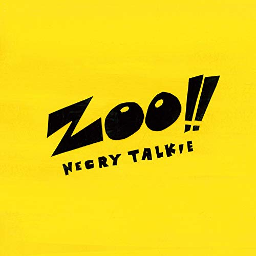 ZOO!! (初回生産限定盤) (DVD付) (特典なし)