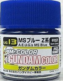 ガンダムカラー MSブルーZ系 UG13 【HTRC 3】
