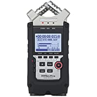ZOOM ズーム リニアPCM/ICハンディレコーダー H4nPro