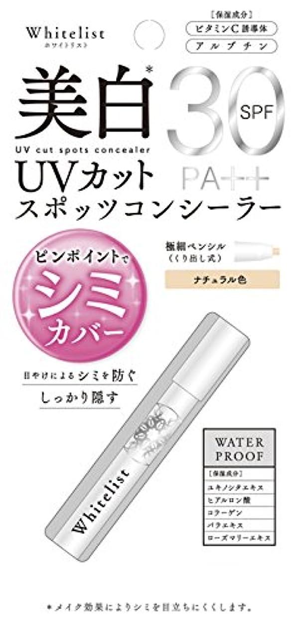 過半数注釈袋N.U.P. UVカットスポッツコンシーラー 1個