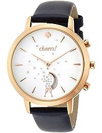 [ケイト・スペード ニューヨーク コネクテッド]kate spade new york connected 腕時計 GRAND METRO ハイブリッドスマートウォッチ KST23105 レディース 【正規輸入品】