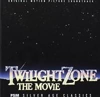 Ost: Twilight Zone: the Movie