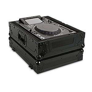UDG Ultimate フライトケース Multi Format CDJ/MIXER II Black 【U91021BL】
