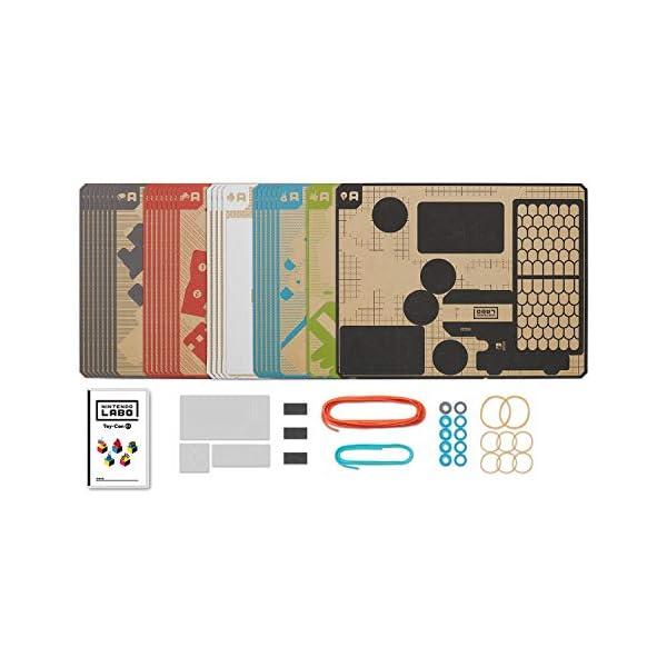 Nintendo Labo (ニンテンドー ラ...の紹介画像8