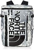 [ザ・ノース・フェイス]リュック BC Fuse Box II ホワイトマクロフレックカモプリント