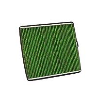 エアコンフィルター カーボンタイプ ミラ/ミラアヴィ L250S/L260S 花粉ブロック