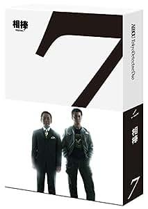 相棒 season7 ブルーレイ BOX [Blu-ray]