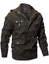 d98419be81c714 Amazon.co.jp: ミリタリージャケット - コート・ジャケット / メンズ: 服 ...