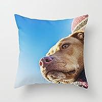 抱き枕 枕カバー スウィートシエラ 家庭装飾 正方形 インテリア 枕クッションカバー 抱き枕カバー 綿100%