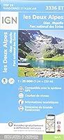 Les Deux Alpes / Olan / Muzelle / PNR des Ecrins 2018
