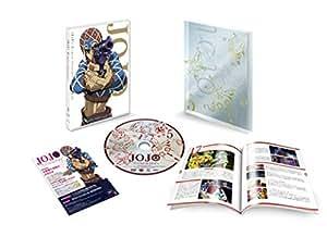 ジョジョの奇妙な冒険 黄金の風 Vol.5 (17~20話/初回仕様版) [DVD]