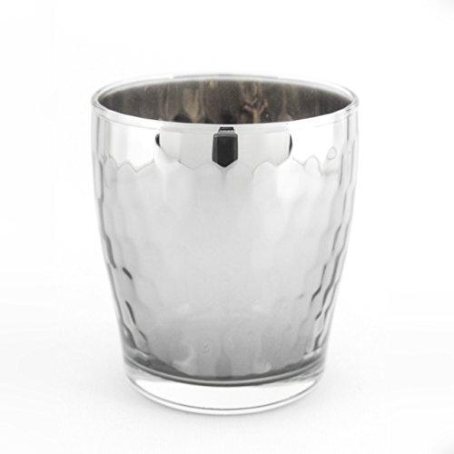 SunFly(サンフライ) Glow  Silver  国産プレミアムチタングラス