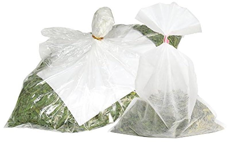 啓発する痛いノーブル自然健康社 シジュウムの湯 600g 乾燥刻み 不織布付き