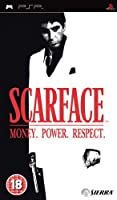 Scarface: Money, Power, respect (PSP) by Sierra [並行輸入品]
