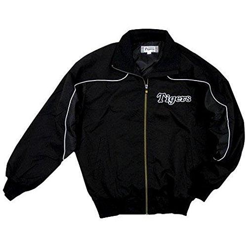 MIZUNO(ミズノ) レプリカウィンドブレーカー 阪神タイガース 12JRWT1509L 09)ブラック L