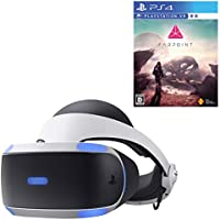 PlayStation VR PlayStation Camera 同梱版+Farpoint (VR専用)