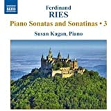 Piano Sonatas & Sonatinas Vol. 3