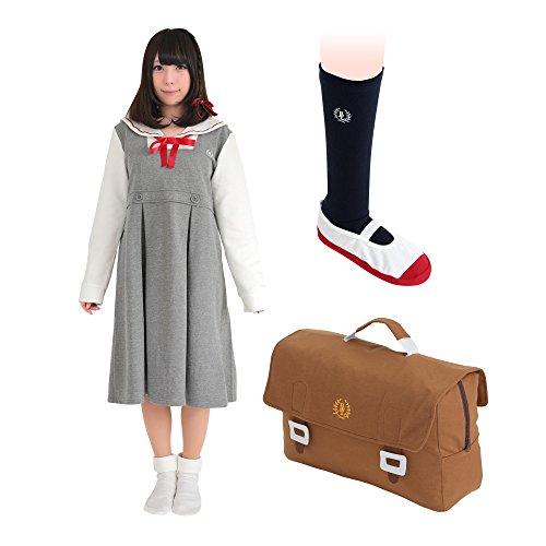 BIBILAB(ビビラボ) セーラー服 パジャマ セラコレ 新入学パック お嬢様セット合服 2017モデル SLCP-00S-17