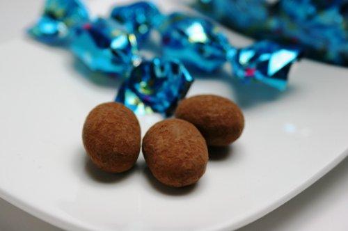 ティラミスアーモンドチョコレート 500g 業務用 おつまみ研究所
