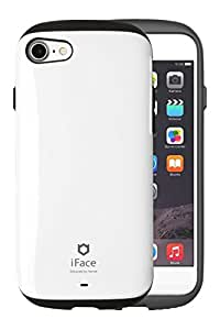 iFace Sensation Standard iPhone8 / 7 ケース 耐衝撃 / ホワイト