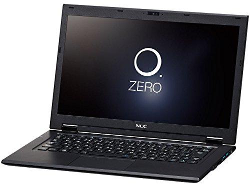 LAVIE Hybrid ZERO HZ550/CAB PC-HZ550CAB