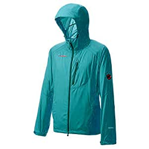 マムート(MAMMUT) FLASH Jacket 1010-19050 5140 pacific XS