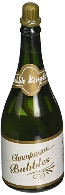 Champagne Bottle Shaped Blowing Bubbles 2 Dozen 【You&Me】 [並行輸入品]