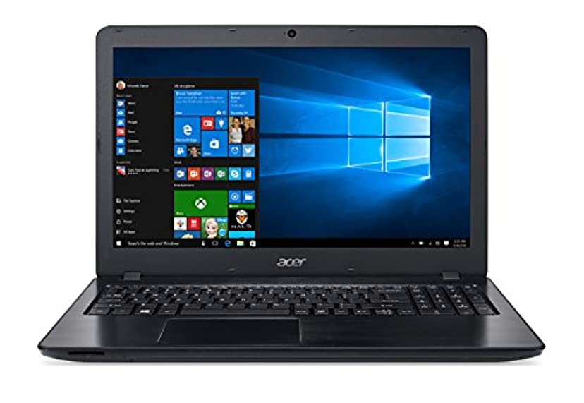 第五受け入れ憤るAcer Aspire F 15, 15.6 Full HD, Intel Core i5, NVIDIA 940MX, 8GB DDR4, 1TB HDD, Windows 10 Home, F5-573G-56CG(US Version, Imported)