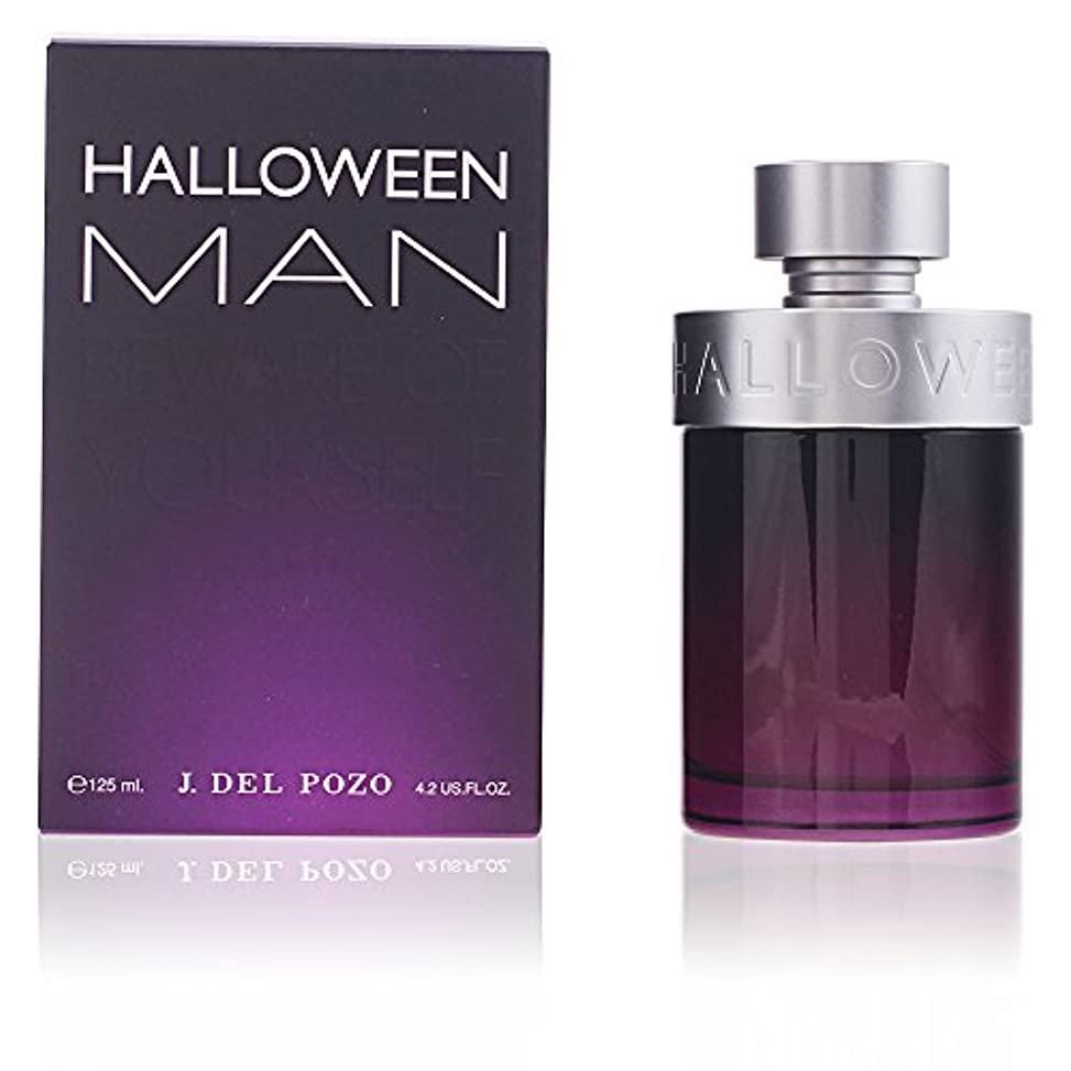 ジュースバズできるハロウィンマン香水EDT 125mlのVAPO
