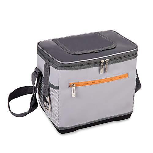 ALLCAMP 22L クーラーバッグ ソフトクーラー 保冷バッグ クーラー...