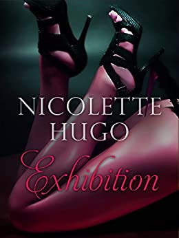 Exhibition: Unchained Vice by [Hugo, Nicolette]