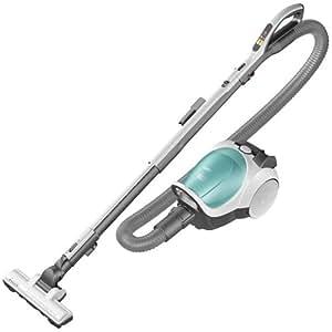 三菱電機 紙パック式掃除機 Be-K(ビケイ) ミルキーブルー TC-FXE5J-A