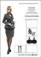 女性秘書 スーツセット Artcreator_BM CC254 1/6 Female Secretary Suit Set
