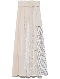 [スナイデル] スカート プリーツディテールスカート SWFS191122