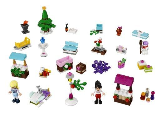 レゴ フレンズ・アドベントカレンダー 41016
