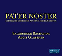 Various: Pater Noster