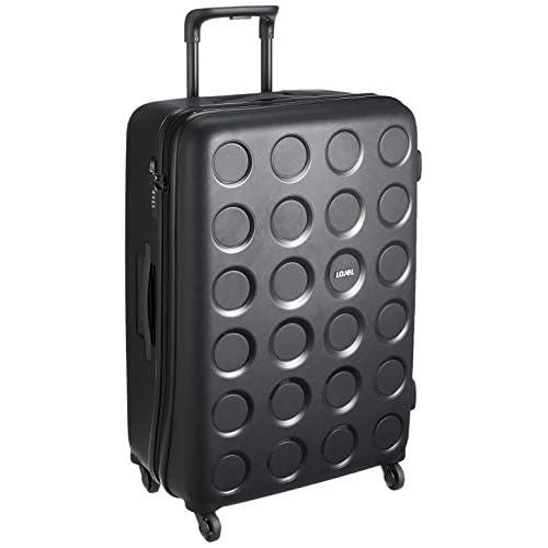 [ロジェール] スーツケース   保証付 75L 70.4cm 4.2kg VITA-M BK ブラック