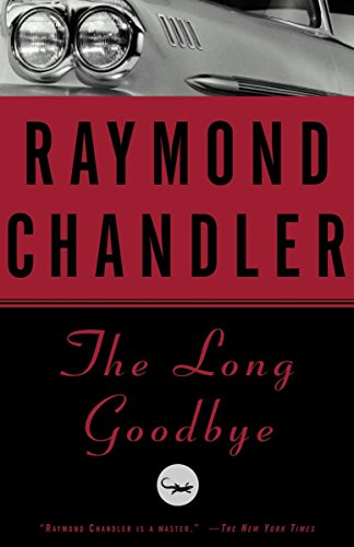 The Long Goodbye (A Philip Marlowe Novel)の詳細を見る