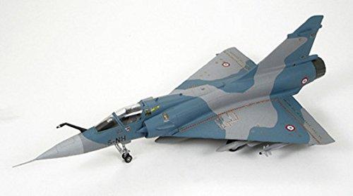 タミヤ 1/72 ウォーバードコレクション No.16 フランス空軍 ダッソー ミラージュ 2000C プラモデル 60716